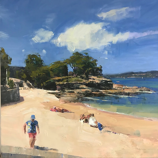 David Welch_Balmoral Beach.webp
