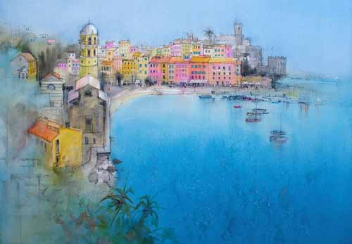 John Lovett Creatures in the Bay