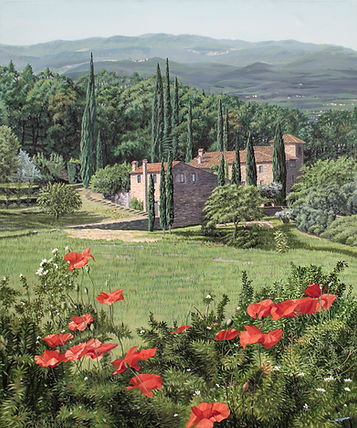 A spring day in Tuscany.jpg