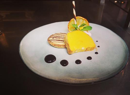 Dessert Triologie
