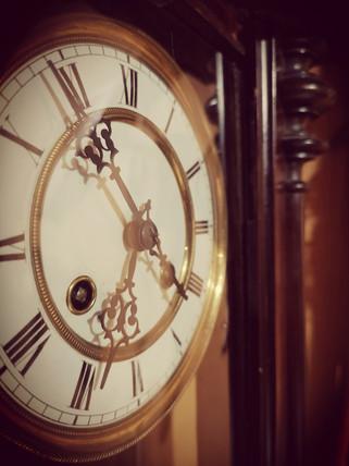 Pintli Uhr