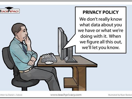 Does GDPR apply to me?