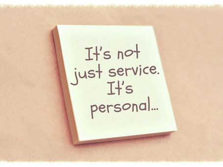 What is the Personal Touch?