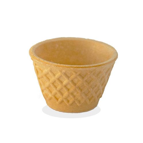 Small wafer cup - Bulk Pack | Quantity :1485 pcs