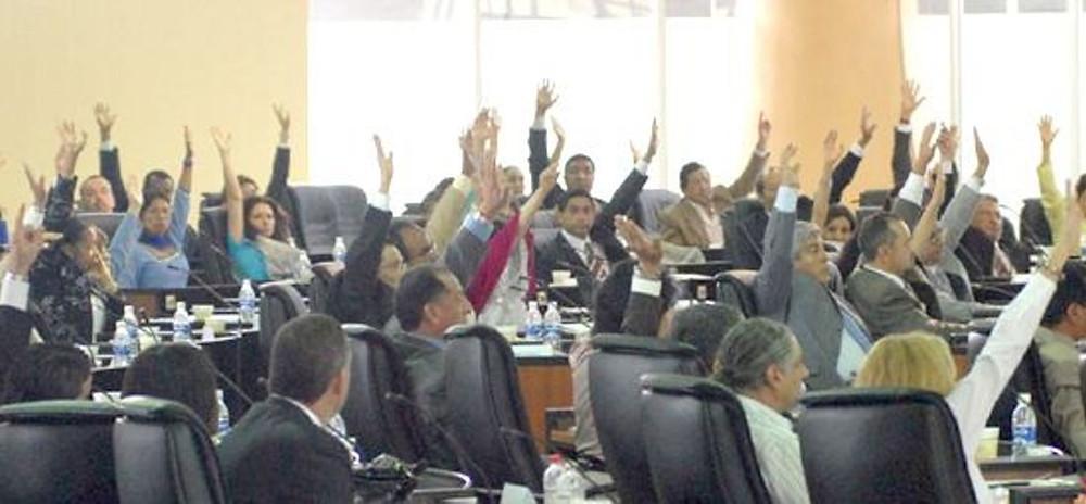 asamblea constituyente sin debate