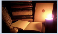 Escritores cuencanos que inspiran escribir