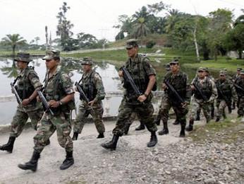 AHORA, QUE SI HAY QUE CONTROLAR INGRESO DE COLOMBIANOS