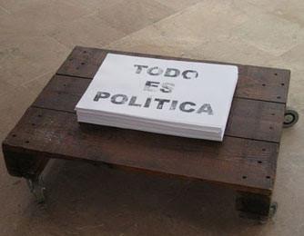 Política es...