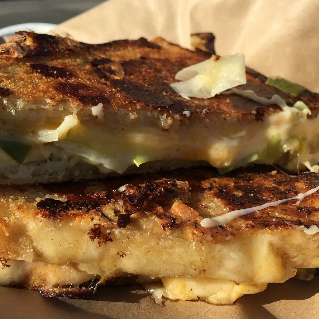 Cardiff Grilled Cheese Caterers