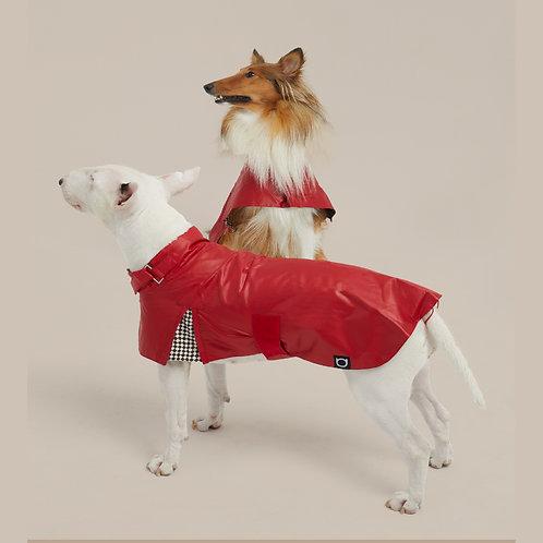 'Cheval' Pet Raincoat