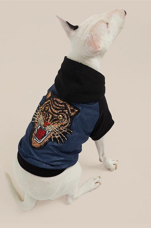 'Tiger' Pet Sweatshirt