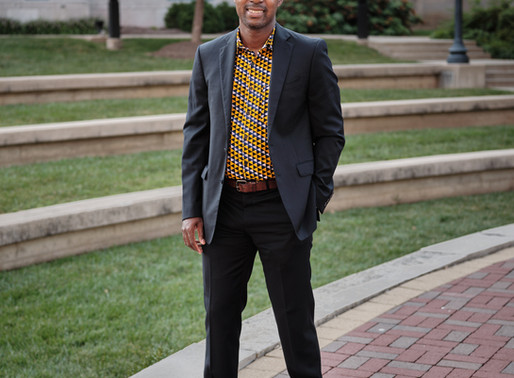Marcus J. Brooks Joins Aperio Consulting Group as Chief Strategy Officer and Consultant