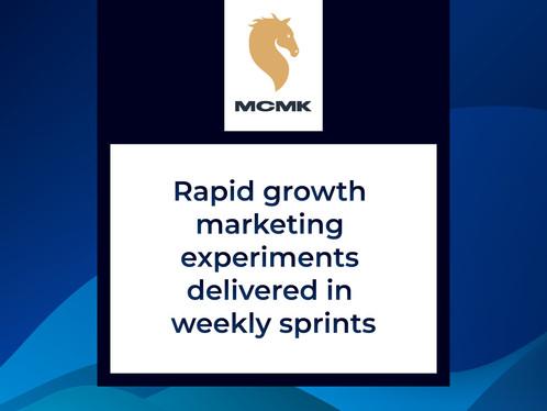 Agile Marketing @ the speed of light