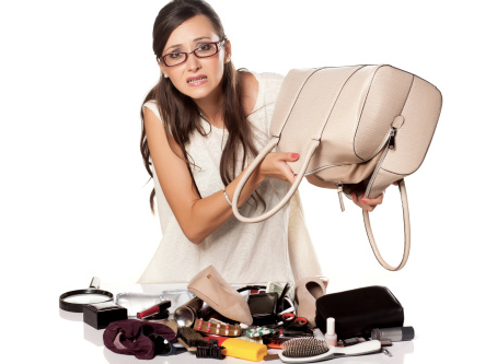 Is your Laptop Bag or Purse Causing your Pain?