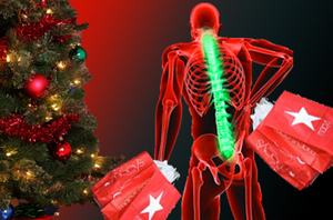 Avoid Back Pain While Shopping Dr. Elaine Screaton NW Calgary Chiropractor