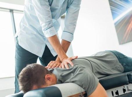 What do Chiropractors Treat?