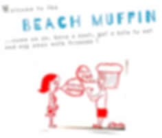 beach muffin home page