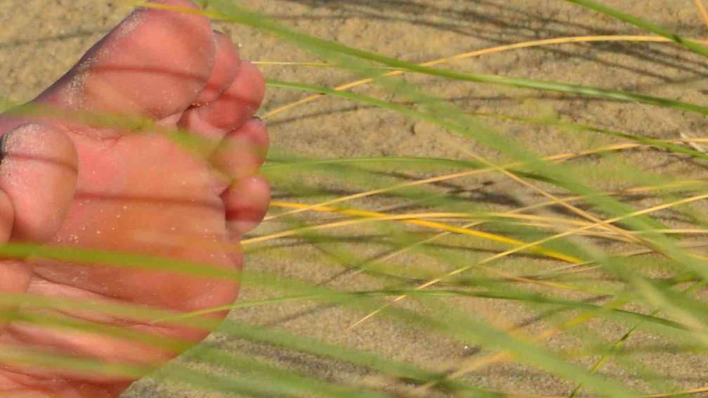 Fuß Tip: Wie pflege ich meine Füße?