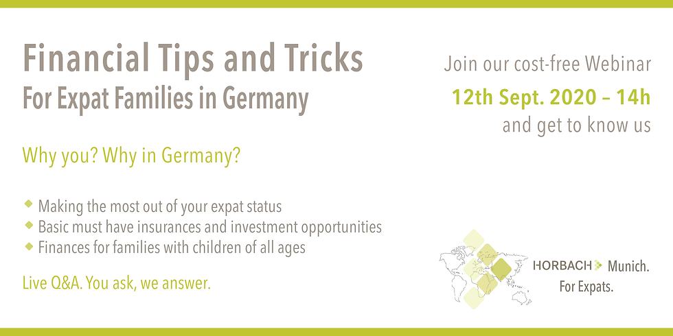 Tips and Tricks for Expat Families in Germany