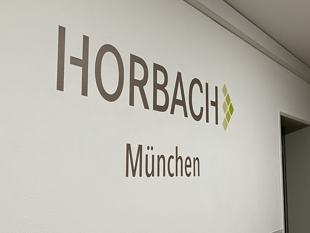 HORBACH Munich, home to HORBACH Expats