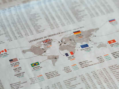 Pension Planning for Expats in Germany