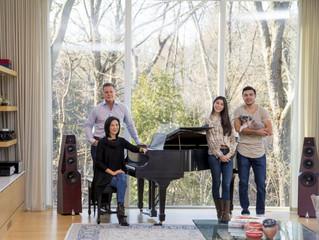 Chamber Music Home