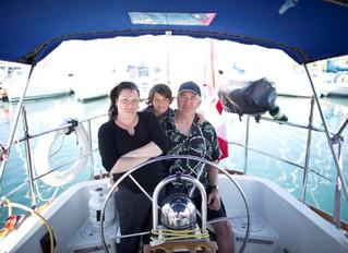 Life Under Sail