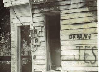 Carolina Graffiti, 1979