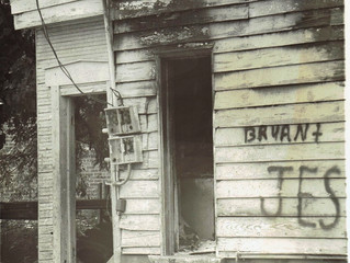 Carolina Graffiti, 1979