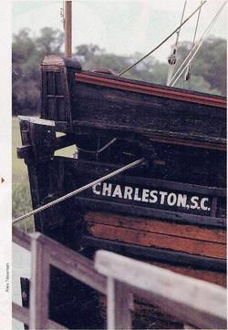 Travel, Charleston
