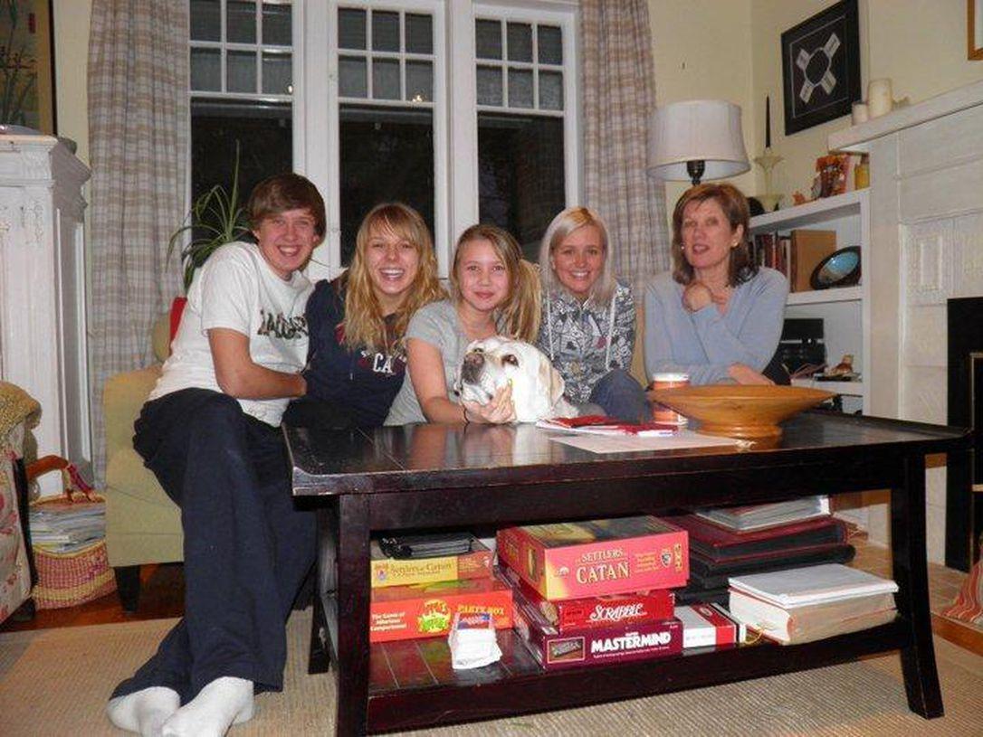 _1family_2011