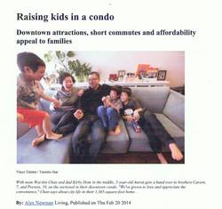 Raising Condo Kids