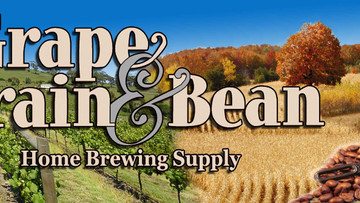 Co-Op Owners | Grape Grain and Bean