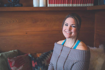 Owner Spotlight: Theresa Marie Falvey