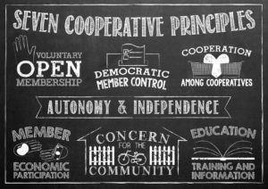 7 cooperative princicples
