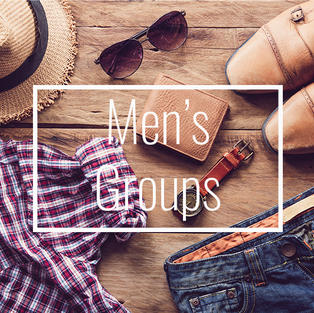 Men's Ministries