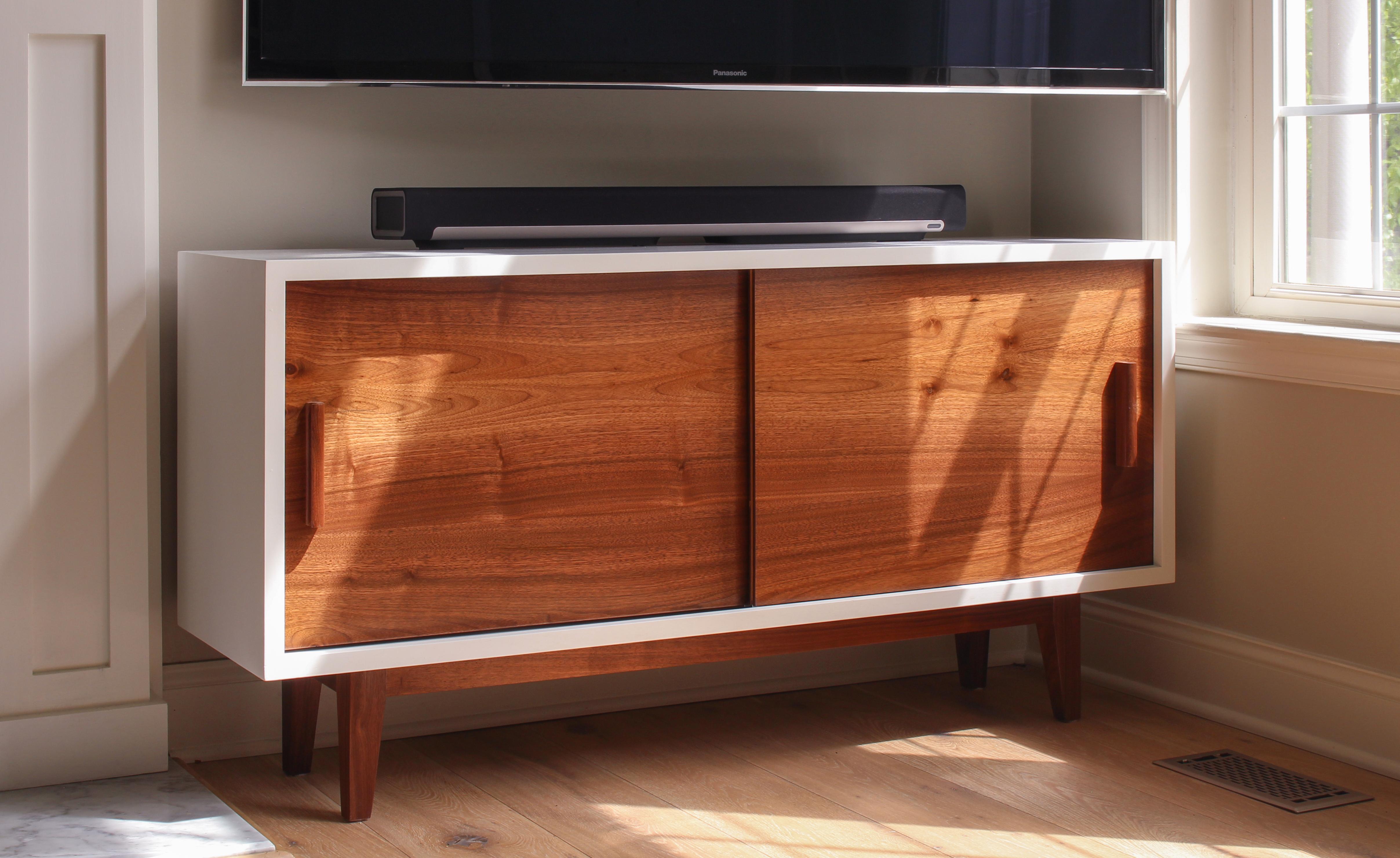 Furniture Maker Schulberger Console