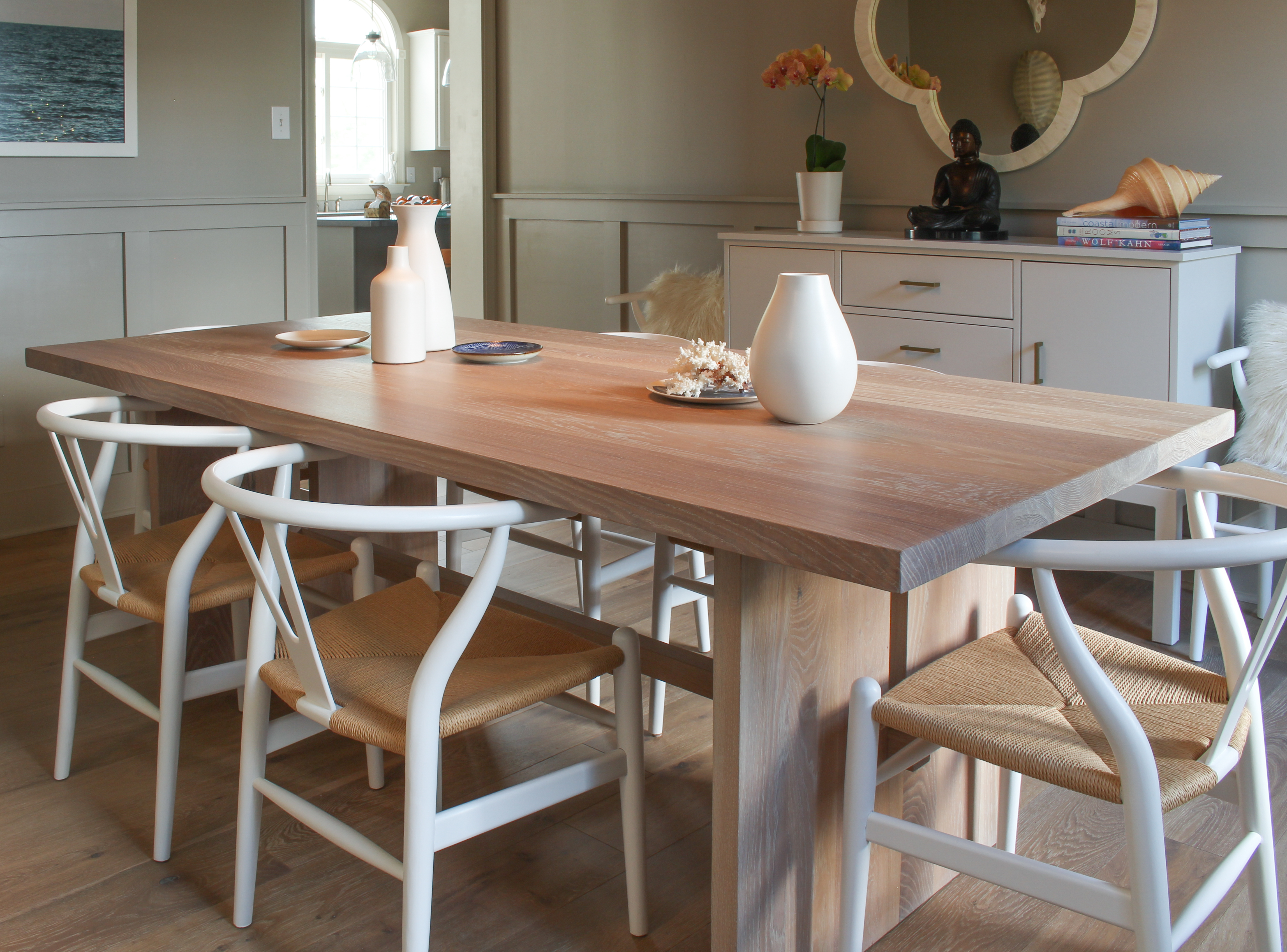 furniture maker schulberger dining