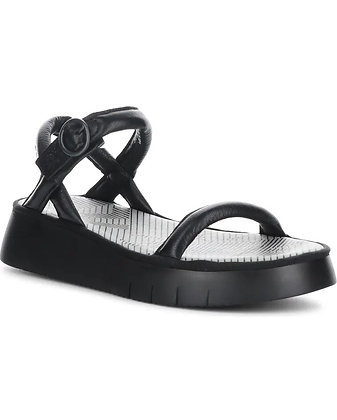 Fly London - Ceto Platform Sandal