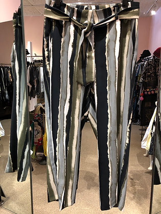 Cambio - New Stripe Pant