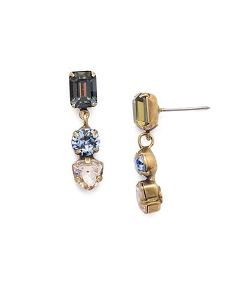 Florence Dangle Earrings