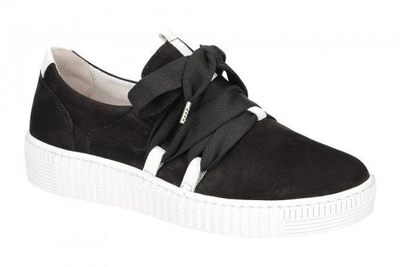 Gabor - Waltz Slip On/Lace-Up Sneaker