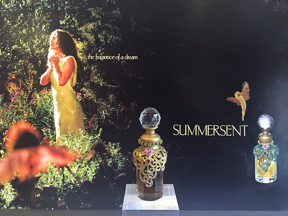 Summersent Parfum