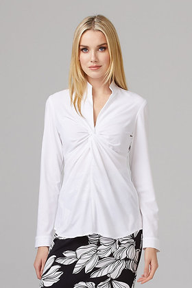 Joseph Ribkoff - White blouse