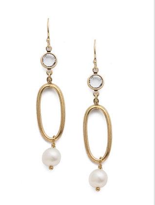 Melody Dangle Earrings