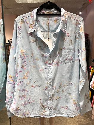 Dylan - Praire One Pocket Shirt