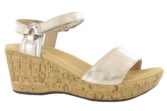 Naot - Pier Wedge Sandal