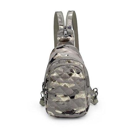 Sol and Selene - On The Run Sling/Mini Backpack