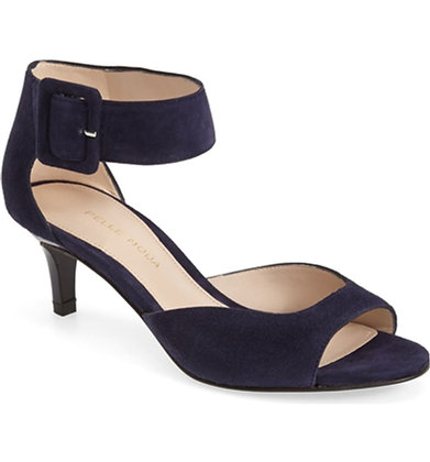 Pelle Moda - Berlin Sandal in Midnight