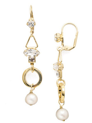 Aryana French Wire Earring